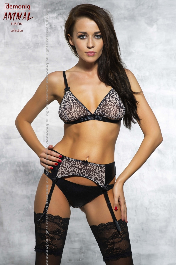 Completo intimo Alice Panther
