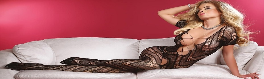bodystocking e body