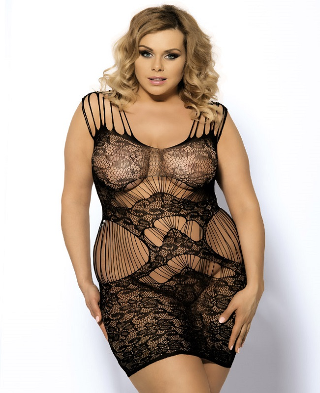 Bodystocking Curvy