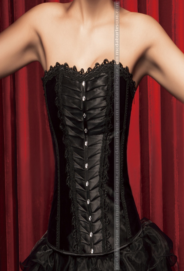 Corsetto chantal